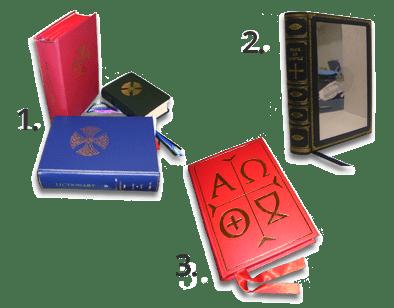 Churchbooks